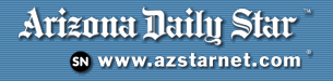 Arizona Daily Star Banner